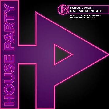 One More Night (feat. Nathalie Paris)
