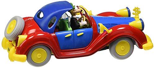 Motorama Disney - 499258 - Auto di Paperone + Autista, Scala 1:43