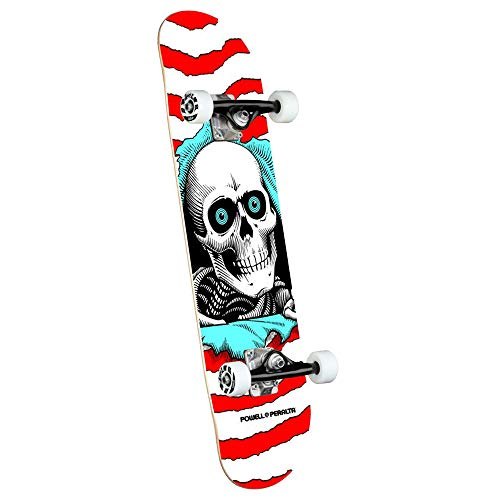 Powell Peralta Skateboard Komplettboard Ripper One Off 8.0