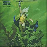 Songtexte von Cirith Ungol - Frost and Fire