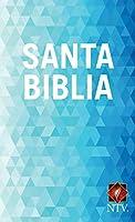 Santa Biblia / Holy Bible: Nueva Traduccion Viviente, Agua Viva / New Living Translation, Living Water