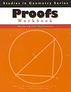 Proofs Workbook