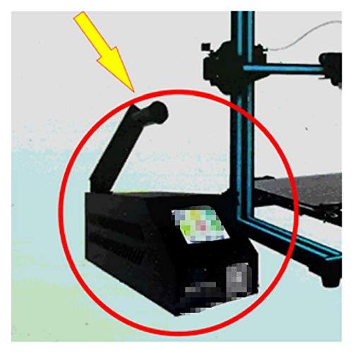 ZSHENG Scatola di Controllo 12V / 24V per Stampante 3D A30 (Size : XXX)