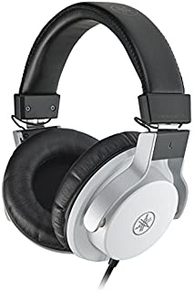 Yamaha PAC HPH-MT7W Monitor Headphones, White