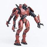 Durable Nice New Pacific Rim Series 1 Jaeger Crimson Typhoon 7' Action Figure Toy Red Robot Unique Gift Idea