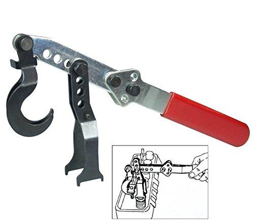 FORCE Tools Ventilfederspanner OHV Ventilfeder-Spannapparat Montage Werkzeug