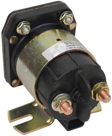 NEW Factory outlet TROMBETTA 12 VOLT 4 TERMINAL AMP Recommendation 200 CONTINUOUS DUT SOLENOID
