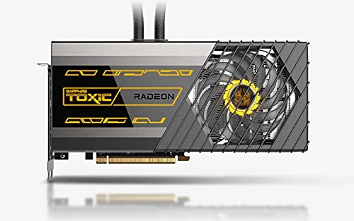 Toxic Radeon RX 6900 XT Gaming OC 16GB GDDR6 Extreme HDMI 3XDP