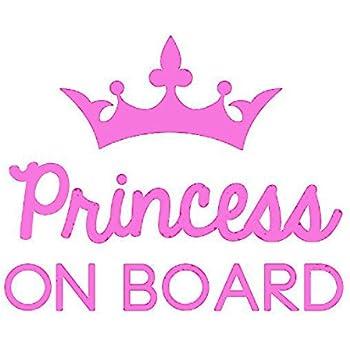 Crown Tiara Stickers Decal Label Craft Self Adhesive Queen King Princess X100pcs