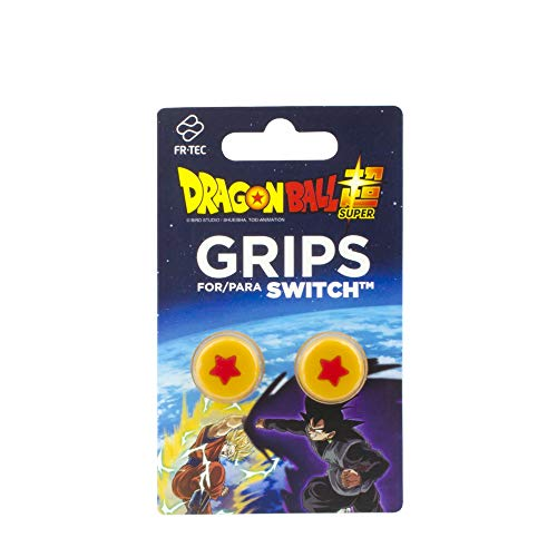 Dragon Ball Super Grips 1 Star - Nintendo Switch [Edizione: Spagna]