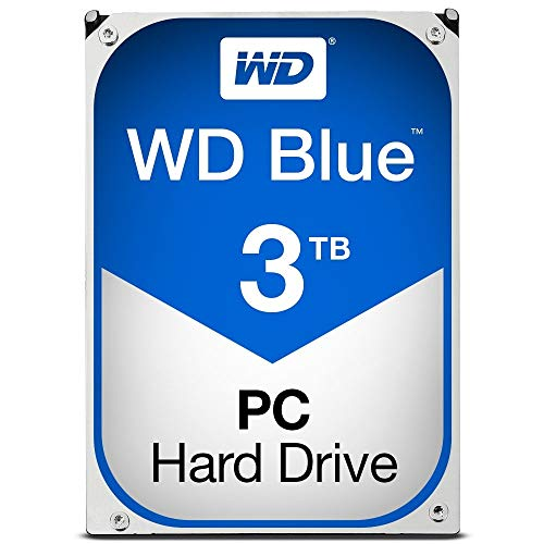 Western Digital WD30EZRZ 3000 GB
