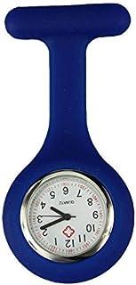 WilliamKlein Nurse Watch Pin