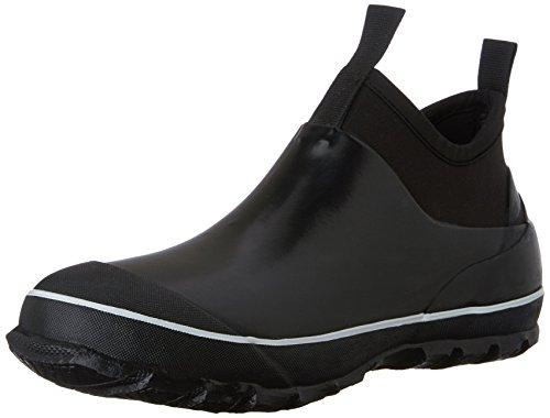 Baffin Women's Marsh Mid Boot,Black,8 M US