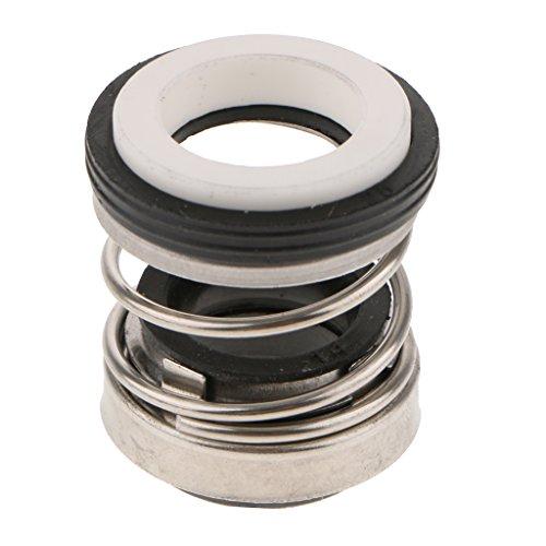 Sello de Aceite de Bomba de Agua Mecánico Rendimiento Estable Adecuado para Impresión y teñido - 108-14