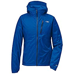 Outdoor Research Women's Helium II Jacket - Lightweight Waterproof Rain Gear