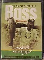 Lindner's Angling Edge Largemouth Bass Bassology DVD