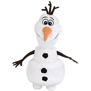 Plush Super XXXL 80cm Enorme OLAF Hombre de Nieve FROZEN DISNEY ...