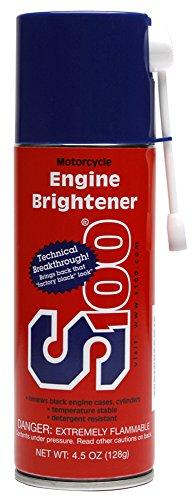 S100 19200A Engine Brightener Aerosol