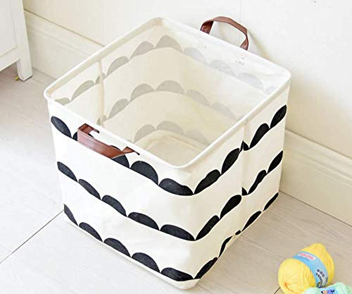 GYCS Dirty Clothes Basket,Large Foldable Multifunctional Portable Laundry Basket Dirty Clothes Basket,Suitable For Bedroom, Living Room, Laundry