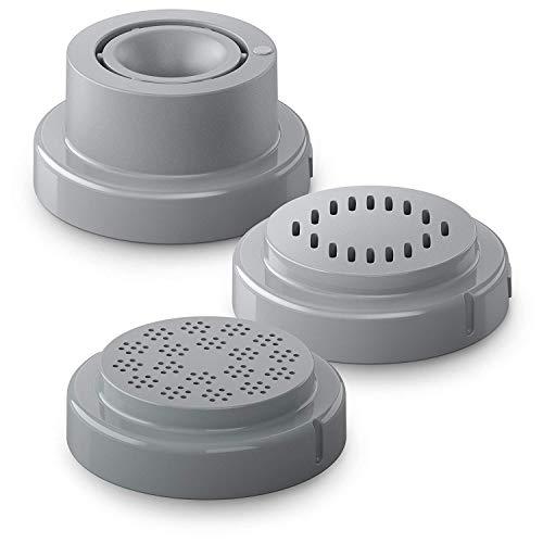 Philips HR2482/00 Formaufsätze für Pastamaker