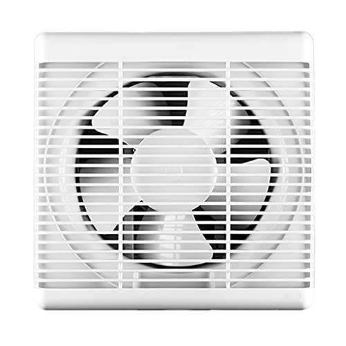 LITING Ventilador de ventilación doméstico 10