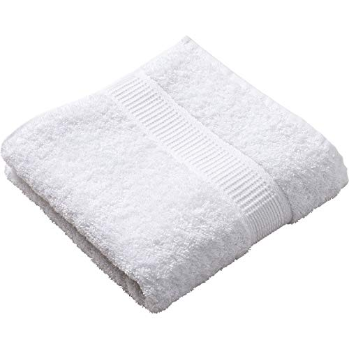 OZINCI Toallas de baño extra grandes de gran tamaño 100% algodón turco toallas para hotel Spa piscina (blanco)