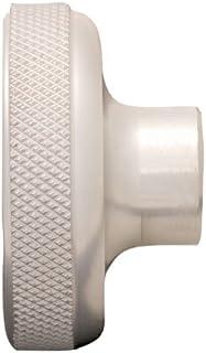 5//8 Ream Aluminum Prong Type 1 Each 3 Span Hand Knob