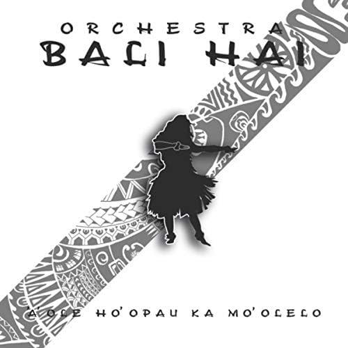 Bali Hai Orchestra