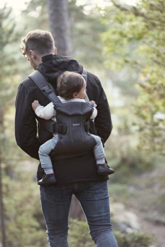 BABYBJÖRN Baby Carrier One Air