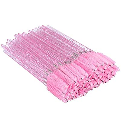100PCS Crystal Eyelash Mascara