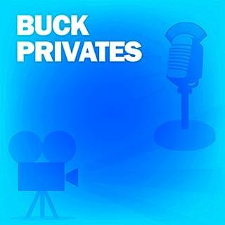 Buck Privates cover art