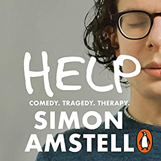 HELP                   By:                                                                                                                                 Simon Amstell                               Narrated by:                                                                                                                                 Simon Amstell                      Length: 3 hrs and 11 mins     805 ratings     Overall 4.6