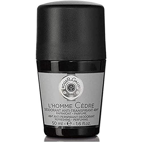 Roger & gallet L'Homme CãˆDre Deo Roll-On 50 Ml 50 ml