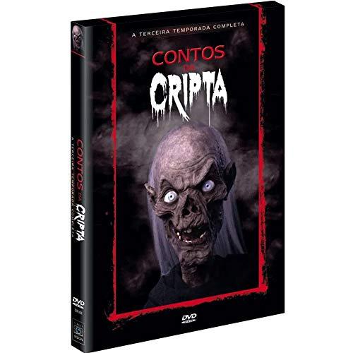 Contos da Cripta - A Terceira Temporada