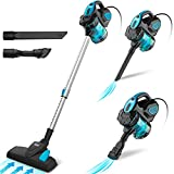 Corded Handheld Vacuums Review and Comparison