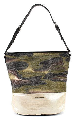 FREDsBRUDER Print Me! Carry Camouflage Khaki