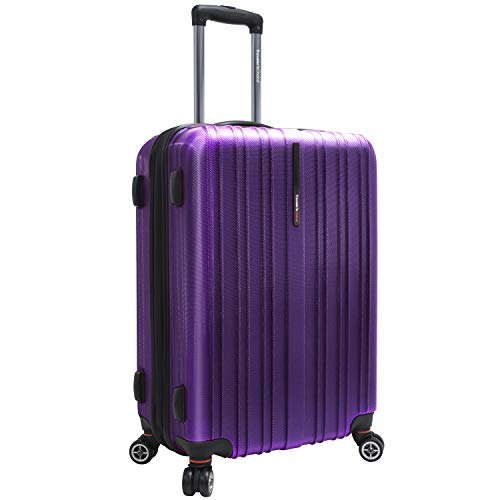 Traveler's Choice TC5000T20, Valise, Purple 1 (Violet) - TC5000