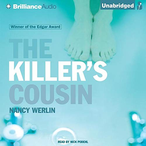 Page de couverture de The Killer's Cousin