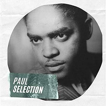 Paul Selection