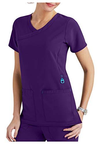 Smart Uniform Ani 210 - Mochila Electric Voilet XXXXXL