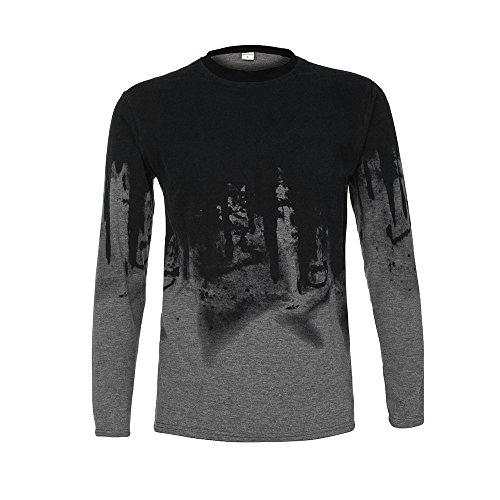 Herren T-Shirts Männer Mode Persönlichkeit Sport Kurzarm Bluse T-Shirt 3D Gedruckt Rundhalsausschnitt Slim Unisex 13D Druckten Sommer-beiläufige Kurze Hülsen-T-Shirts T-Stücke