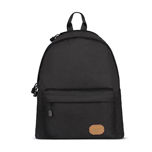 Ryaco [Stupefacente Interno Design] R921 Zaino, Daypacks casual, bookbags, Borsa College, Sacchetto di scuola con tasca imbottita per il computer portatile - per viaggiare, Turismo a piedi