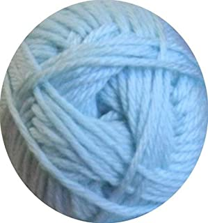 Cascade Yarns - Cascade Pacific Worsted Yarn Baby Turquoise #07
