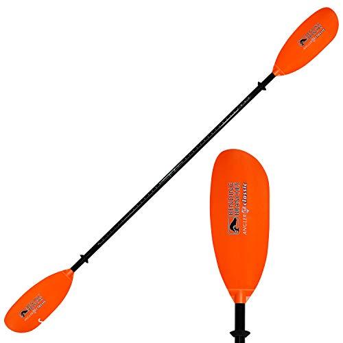 BENDING BRANCHES Angler Classic Kayak Paddle
