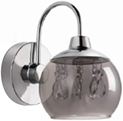 Philips Dew Wall lamp LED Chrome 7.5W (Chrome)