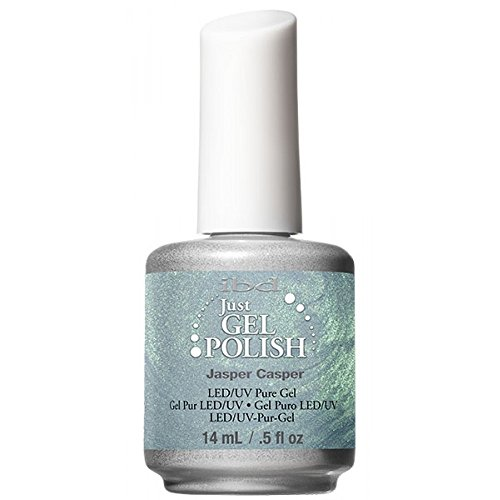 IBD Just Gel Nail Polish, Jasper Casper, 0.5 Fluid Ounce