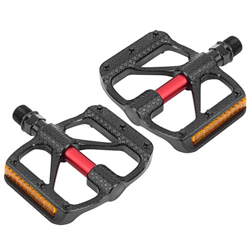Demeras Anti-Skid Bike Pedal Adapter Self-Locking Pedal Self‑Locking Pedal for Mountain Bike for Bike Replacement Cleats