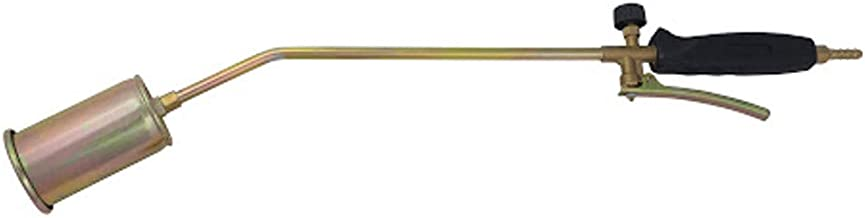 Maurer 094338 gasbrander met hendel, 630 mm, Ø Becco 60 mm