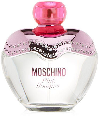 Moschino Pink Bouquet Women's 3.4-ounce Spray