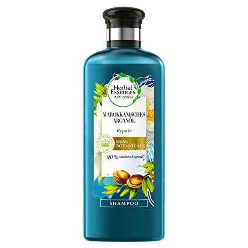 Herbal Essences Pure Renew Huile d'Argan Repair